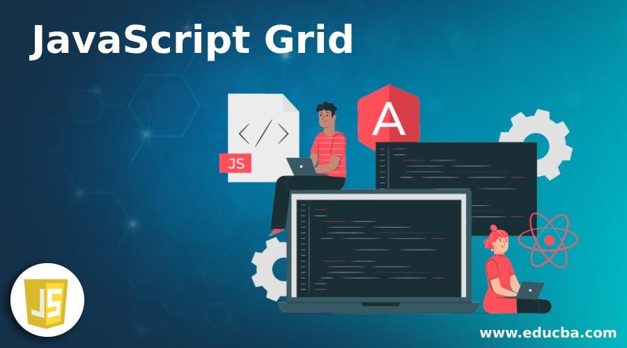 JavaScript Grid