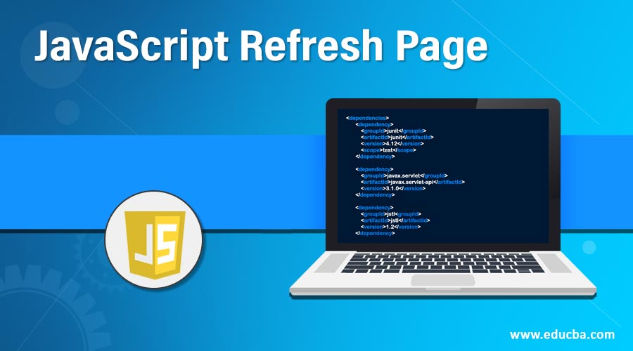 JavaScript Refresh Page
