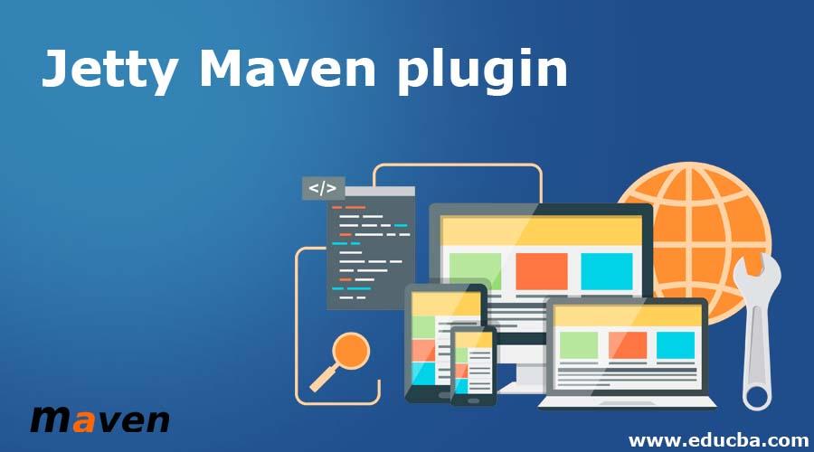Jetty Maven plugin