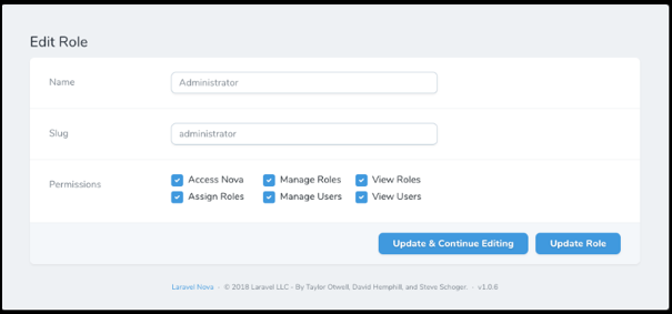 Laravel Permissions | How does Laravel Permissions Work with Examples