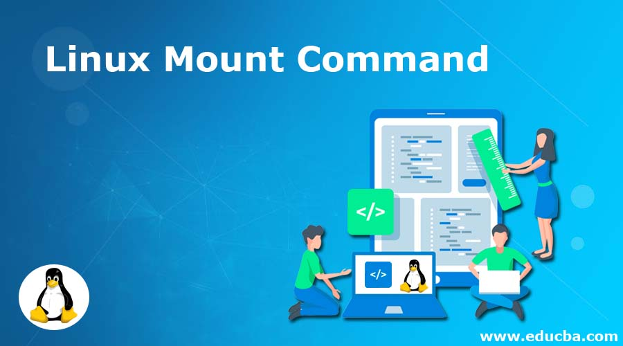 Linux Mount Command