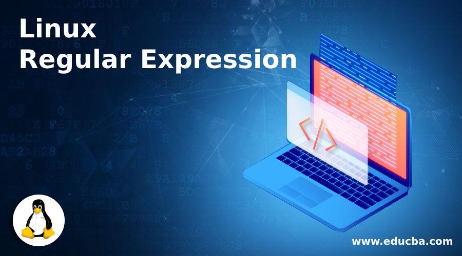 Linux Regular Expression