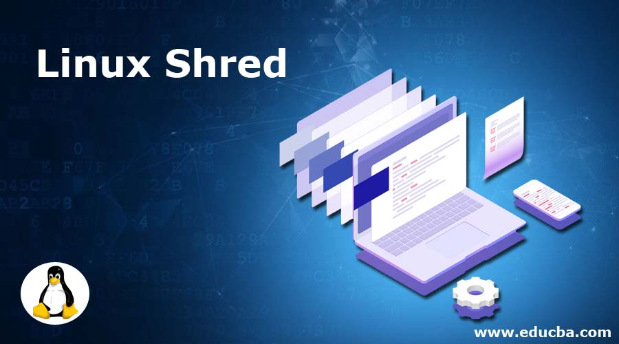 Linux Shred
