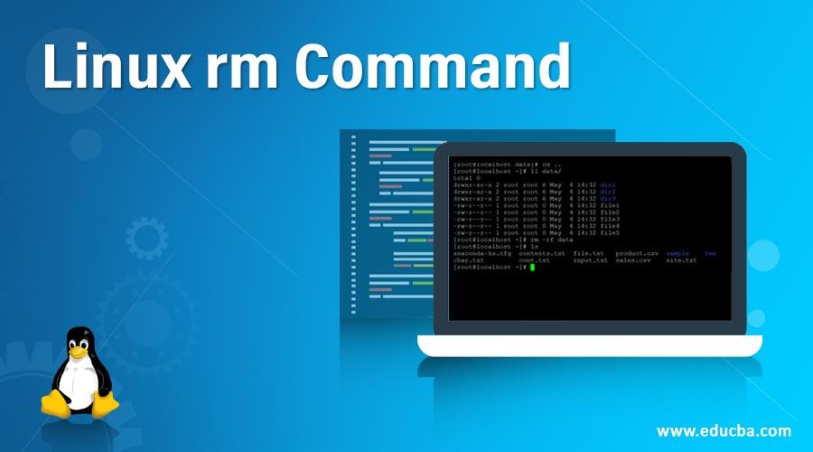 Linux rm Command