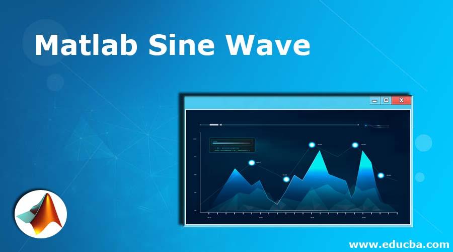 Matlab Sine Wave
