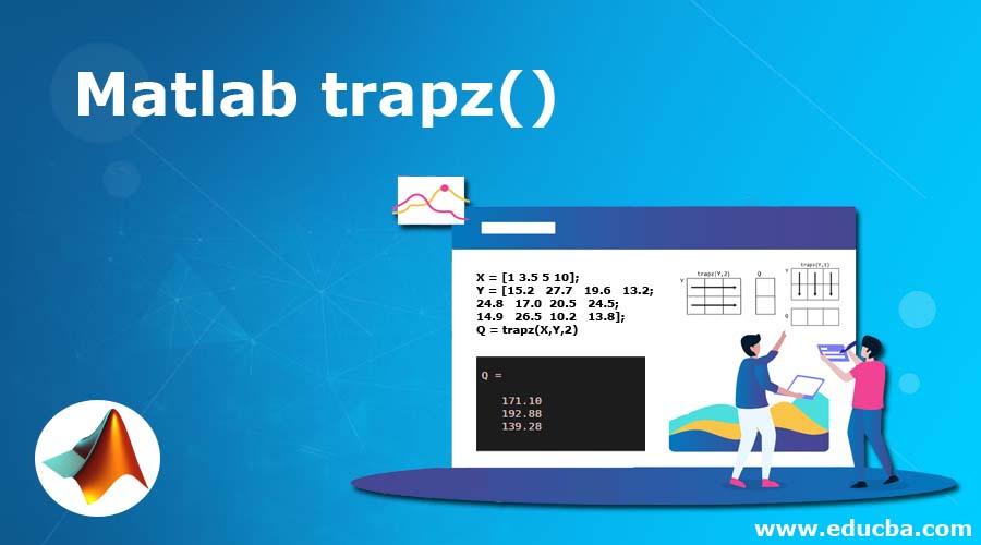 Matlab trapz()