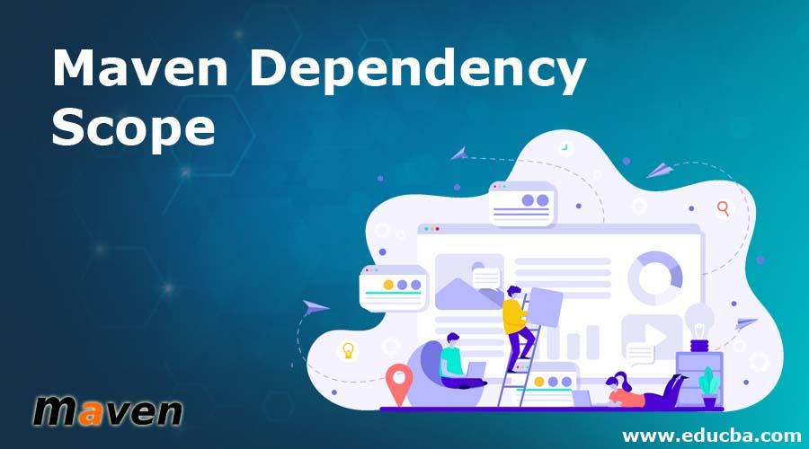 Maven Dependency Scope
