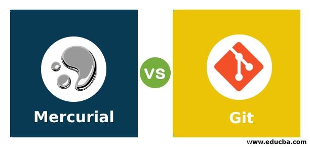 Mercurial vs Git