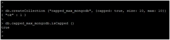 Max Parameter Example 3