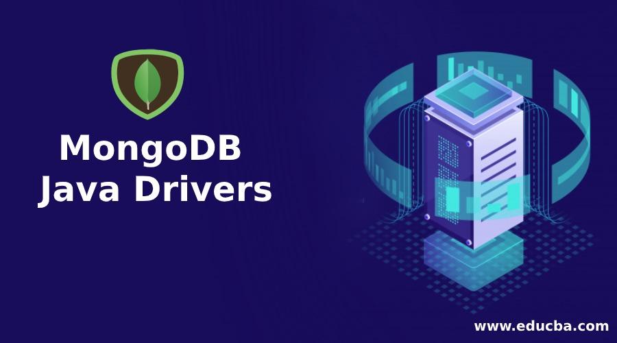 MongoDB Java Drivers