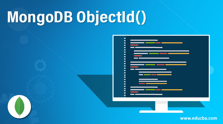 MongoDB ObjectId()