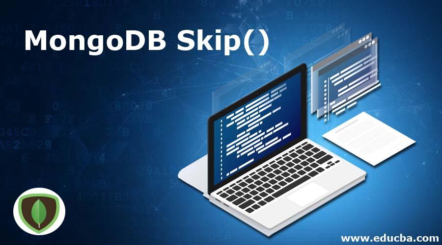 MongoDB Skip()