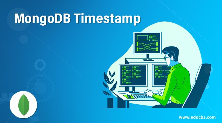 MongoDB Timestamp