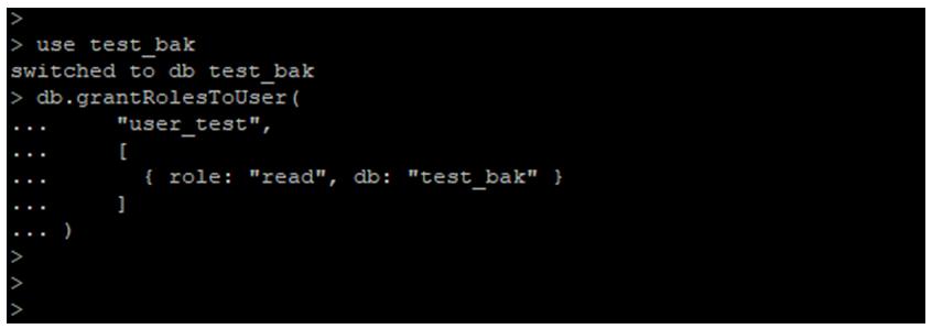 MongoDB Users-1.7