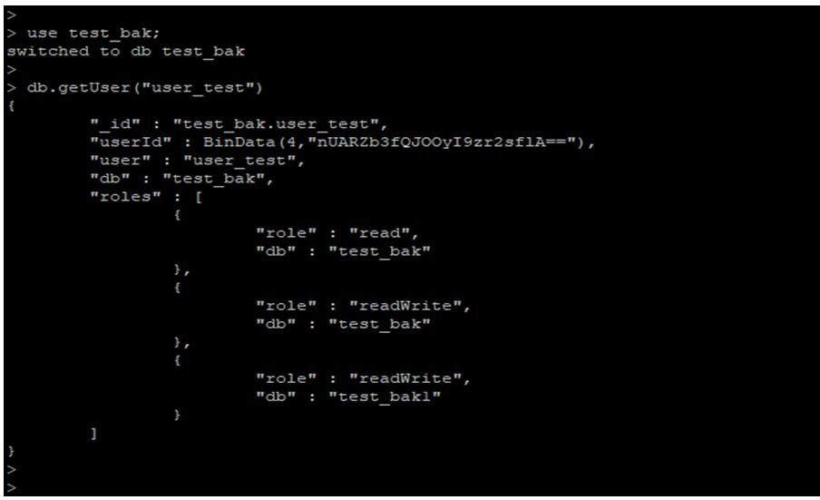 MongoDB Users-1.8