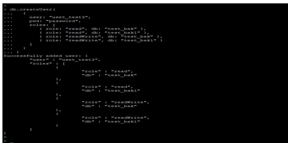MongoDB Users-1.9