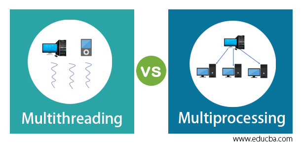 Multithreading vs Multiprocessing