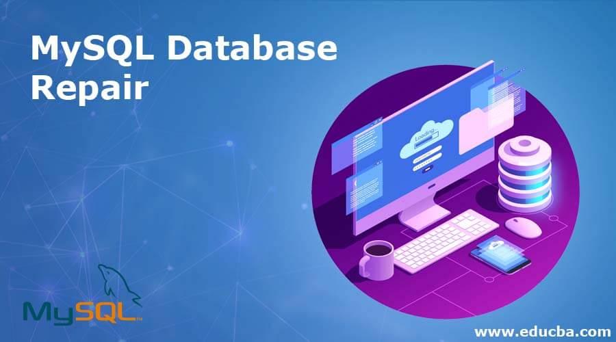 MySQL Database Repair