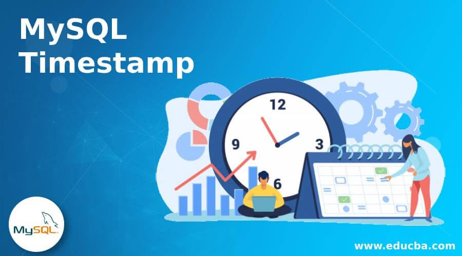 MySQL Timestamp
