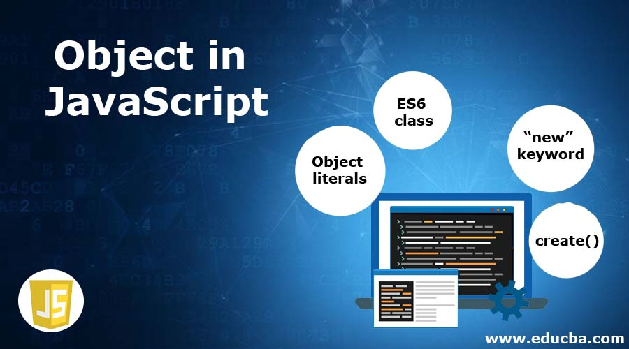 Object in JavaScript