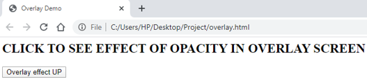 Opacity in CSS - 3