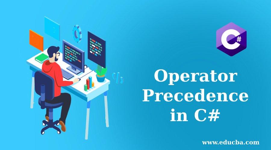 Operator Precedence in C#