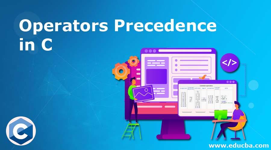 Operators Precedence in C