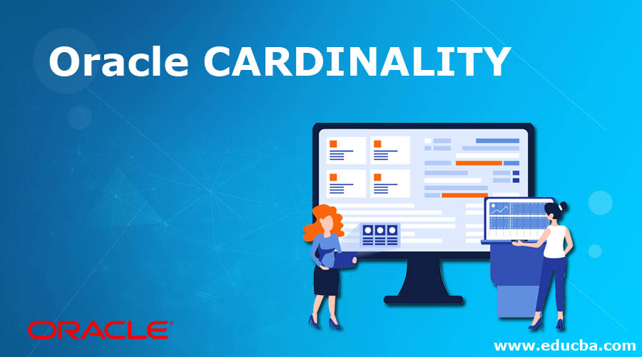 Oracle CARDINALITY