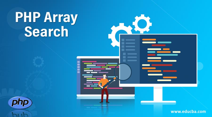 PHP-Array-Search