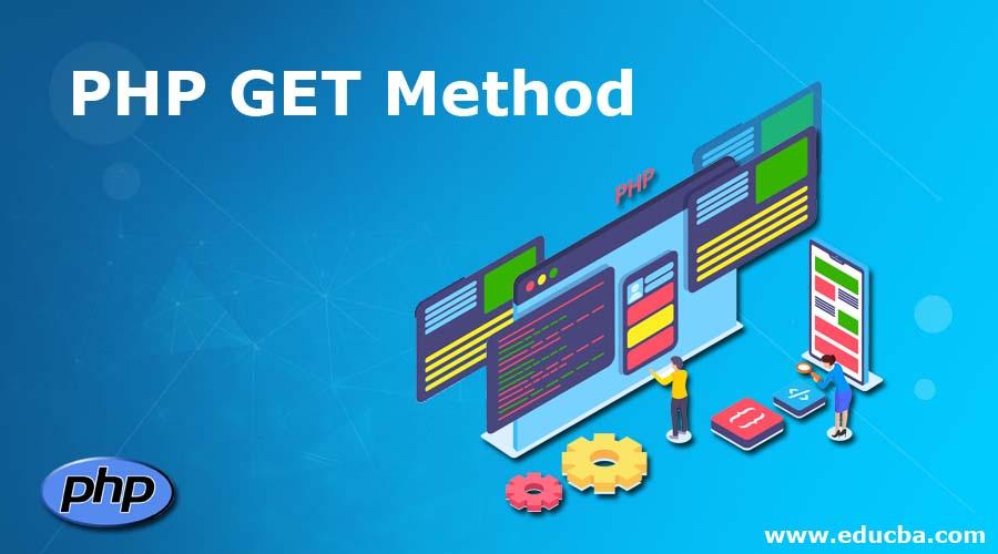 PHP GET Method