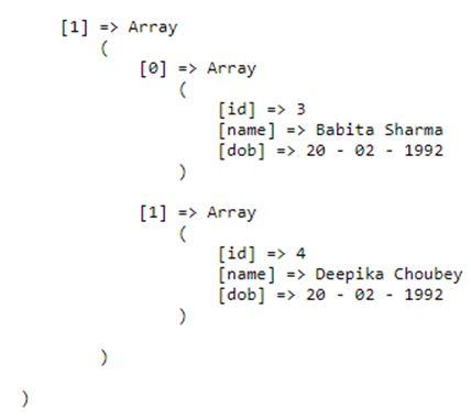 PHP Split Array 6