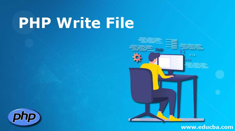PHP Write File