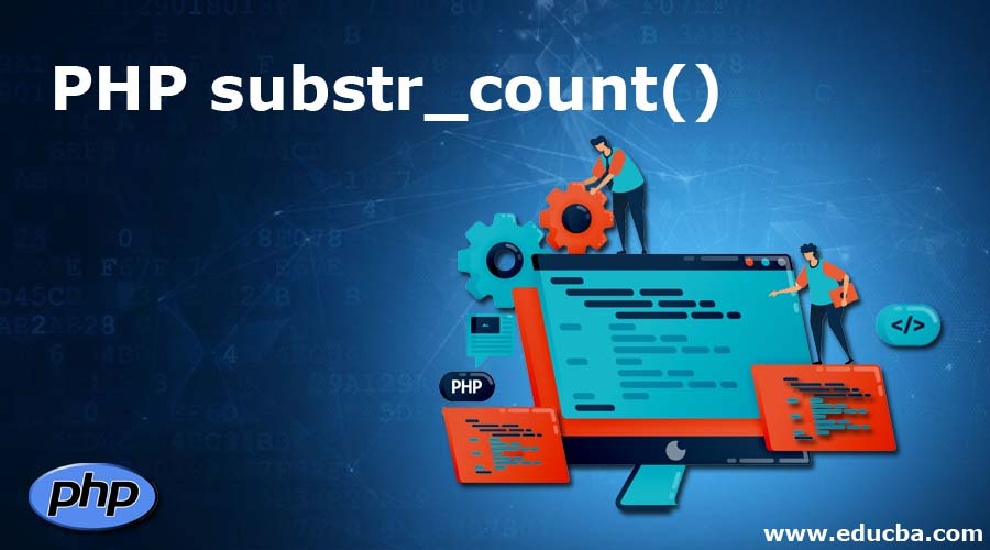 PHP substr_count()