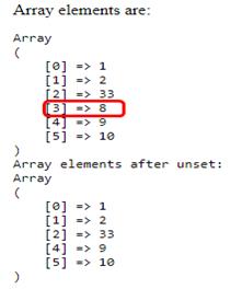 ArrayElements Example 3