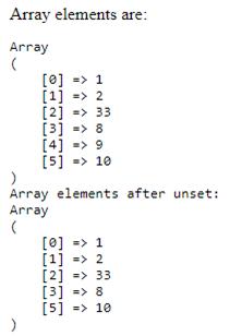 ArrayElements Example 4