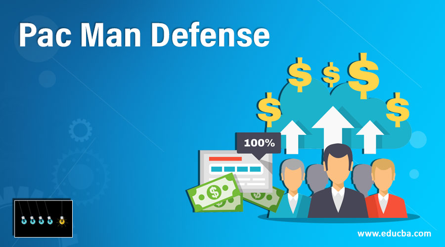 Pac Man Defense