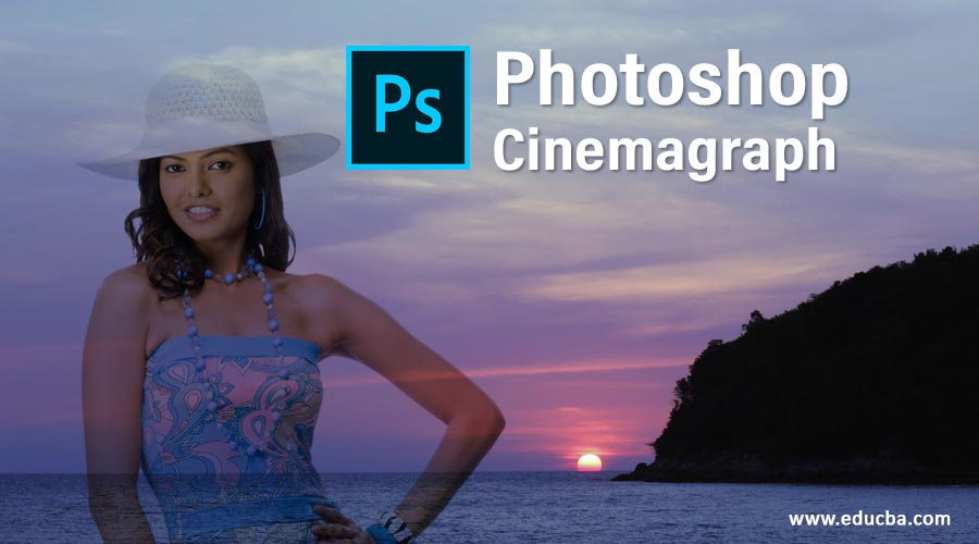 Photoshop Cinemagraph