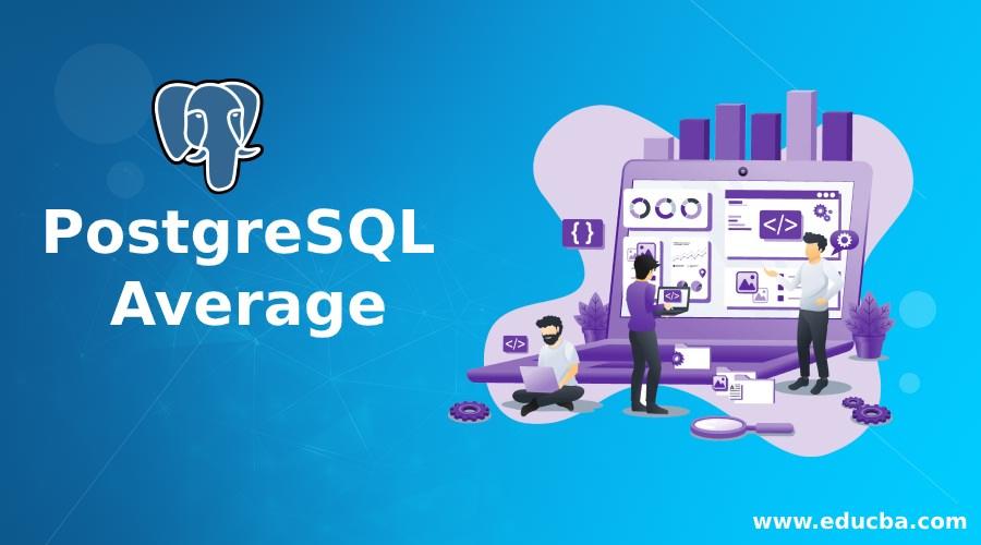 PostgreSQL Average