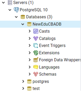 PostgreSQL Restore Database - 2