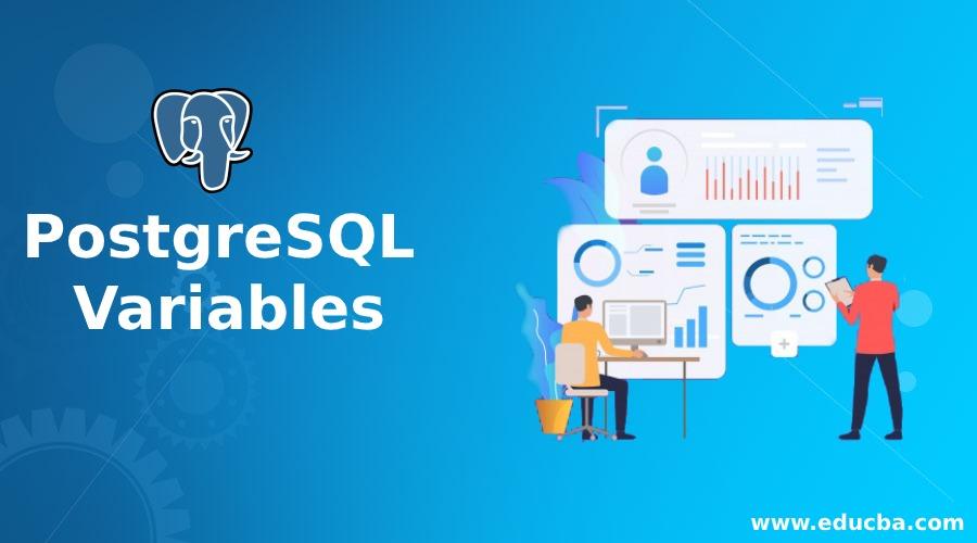 PostgreSQL Variables