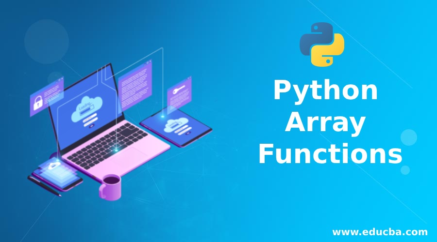 Python Array Functions