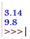 Python Constants-1.1