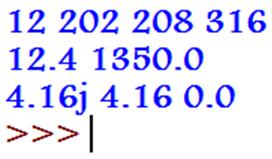 Python Constants-1.2