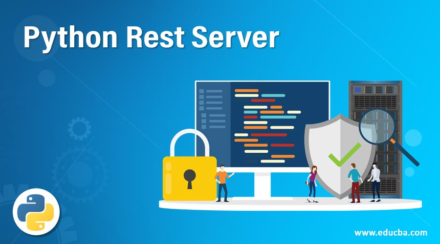 Python Rest Server