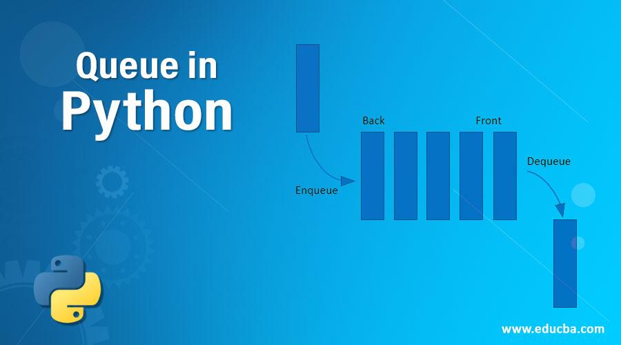 Queue-in-Python