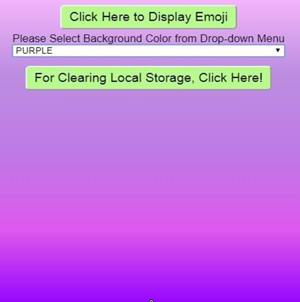 React Native Local Storage-1.2
