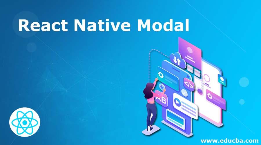 React Native Modal