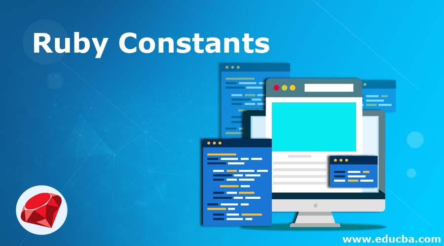 Ruby Constants
