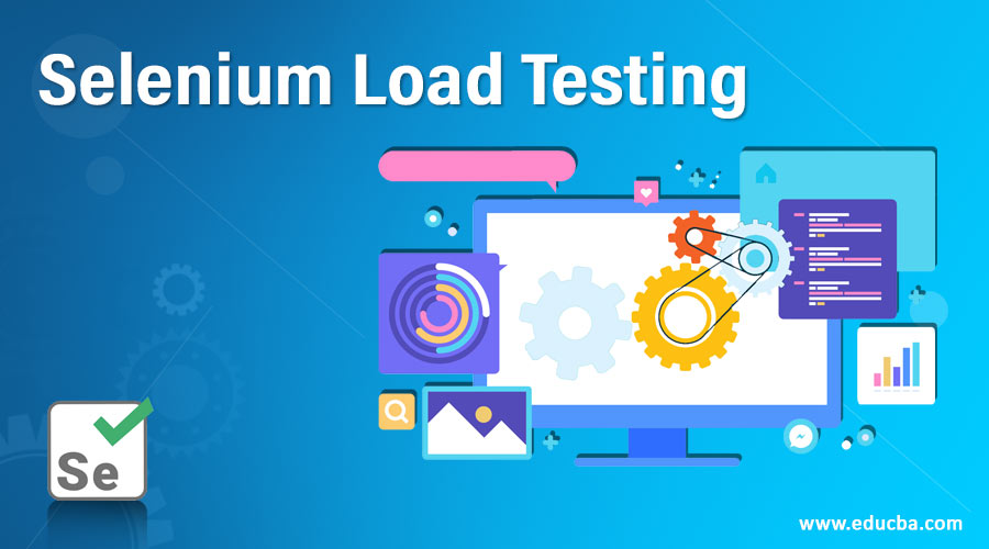 Selenium Load Testing
