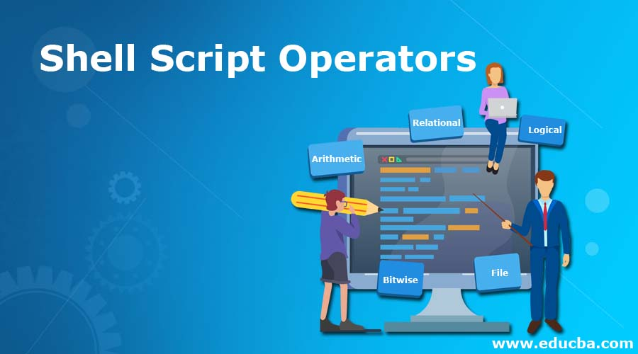 Shell Script Operators